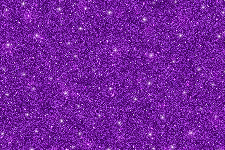 Purple background, horizontal texture with shiny glitter