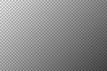 Transparent background with diagonal gradient. Vector illustration