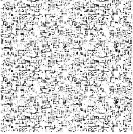 Vector monochrome texture