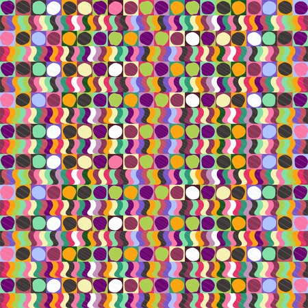 Abstract background colorful eps
