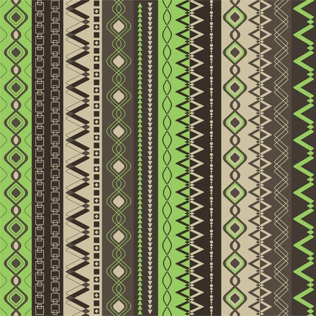 kilim: Texture with geometrical ornaments