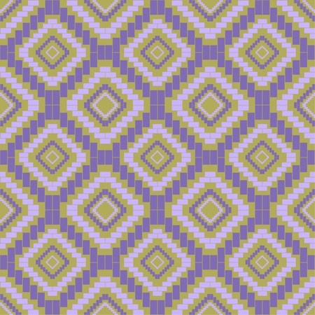 Texture with rhombus Vector