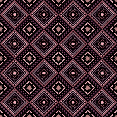 Beautiful pattern background Vector