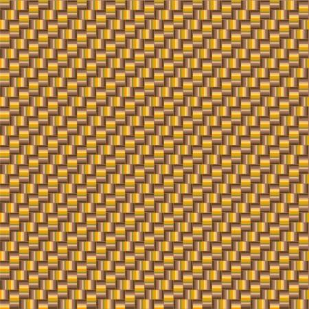 repeatable: Pattern mosaic Illustration