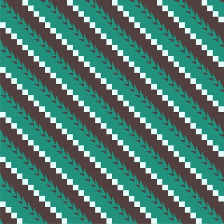 Patterns with fabric texture Stock Vector - 13883722