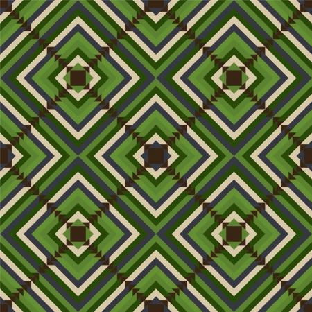 persian art: Seamless pattern background