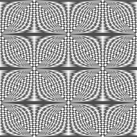 Abstract pattern, seamless texture Vector