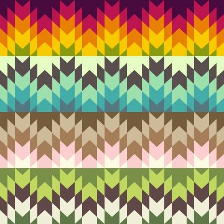 rayures diagonales: R�sum� motif ethnique