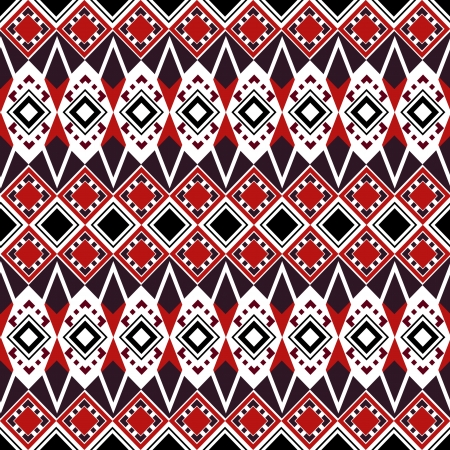 SWEATER: Ethnic pattern