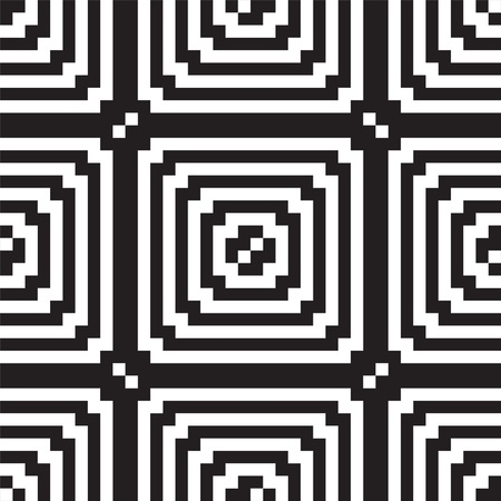 zag: Pattern black & white