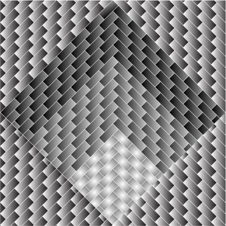degrade: Abstract, degrade squares