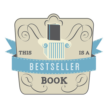Book Style and Type Label: Bestseller Book