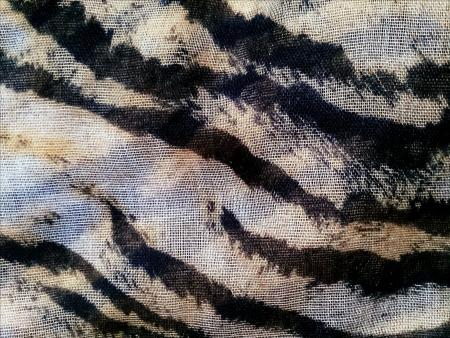 print: Tiger Print Texture