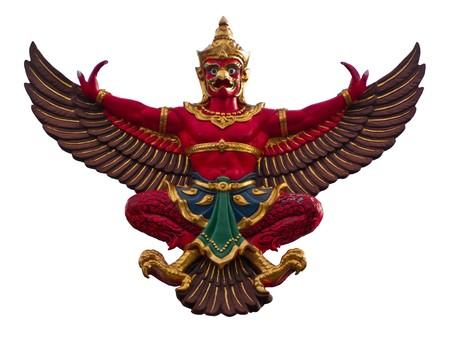 The Garuda in Thailand