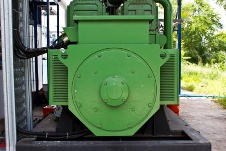 krachtige elektrische motoren voor moderne industriële apparatuur