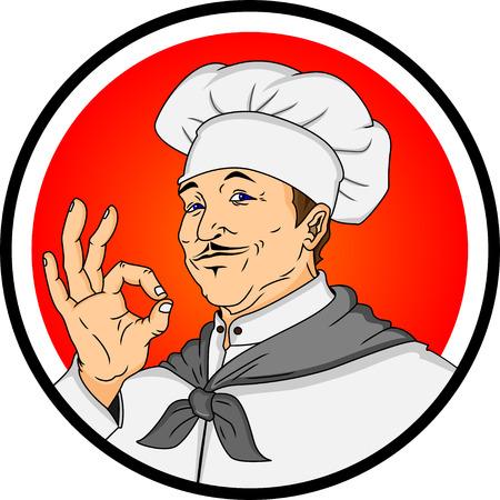 restaurateur: chef