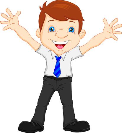 young professional: Hombre de negocios profesional joven