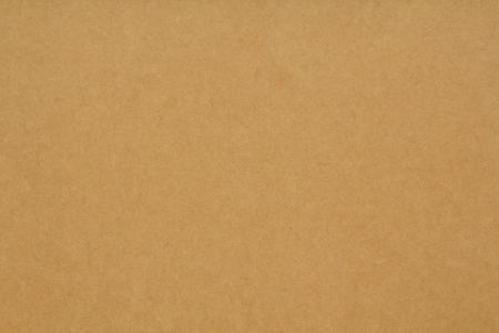 Cardboard texture closeup, natural textured paper background photo