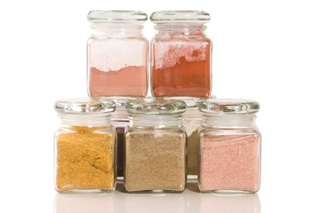 Nature herb powder (Lavender, Calendula, Chamomile and others)