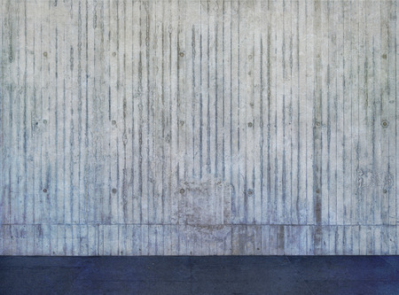 exposed concrete: Exposed concrete wall texture background