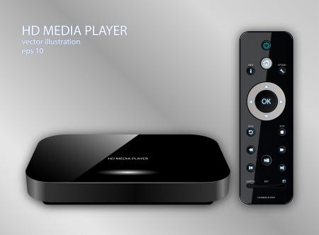 full hd: Hd Media Player