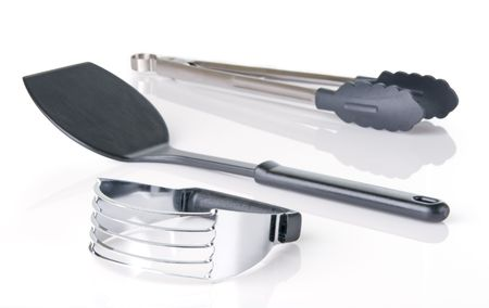 Tools for use in the kitchen Imagens - 5428043