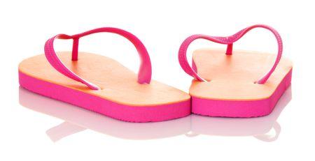 comfortable: Comfortable summer flip flop sandals