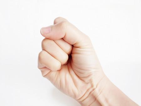 Fist 版權商用圖片