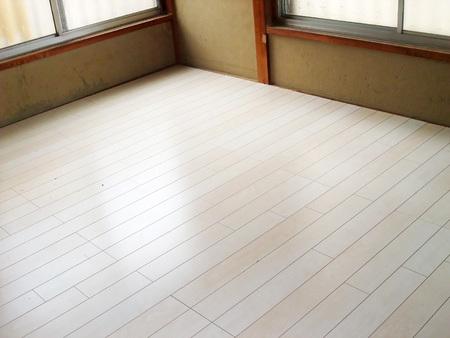 Flooring 写真素材