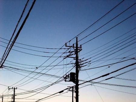 Wire 写真素材 - 115620007