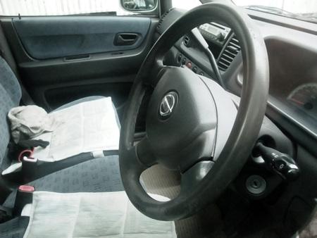 drivers seat 写真素材