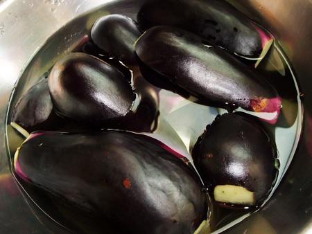 Eggplant 스톡 콘텐츠