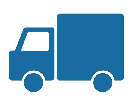 Truck Stockfoto - 119821252