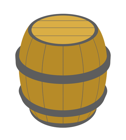 This is a barrel.