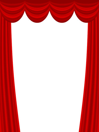 This is a curtain.