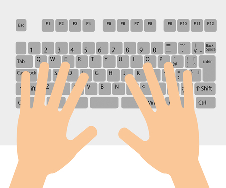 Keyboard entries