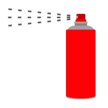 Sprayer can