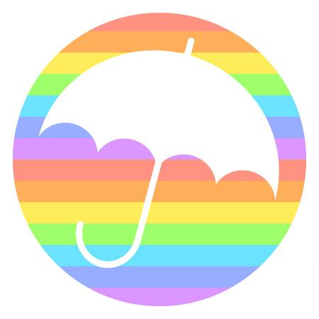 Umbrella mark