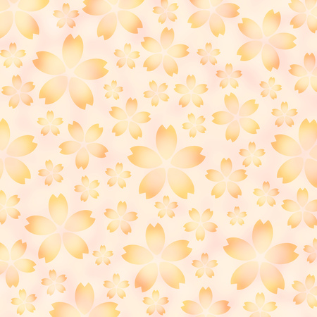 Background of a petal of a cherry tree Stock Photo - 120934770