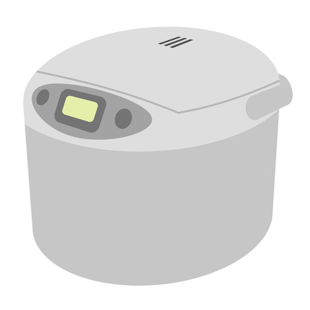 Rice cooker 写真素材