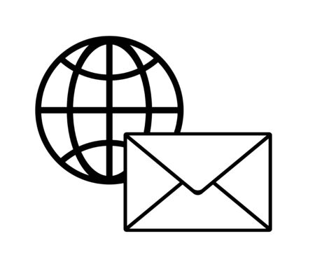 Global mail image.