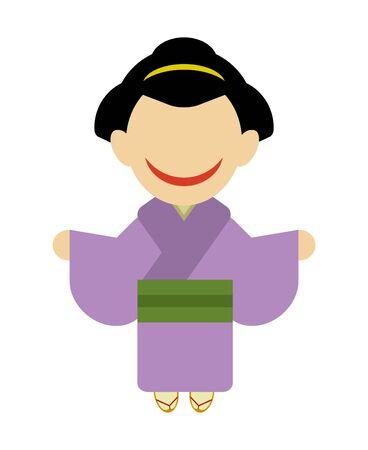 Japanese specter