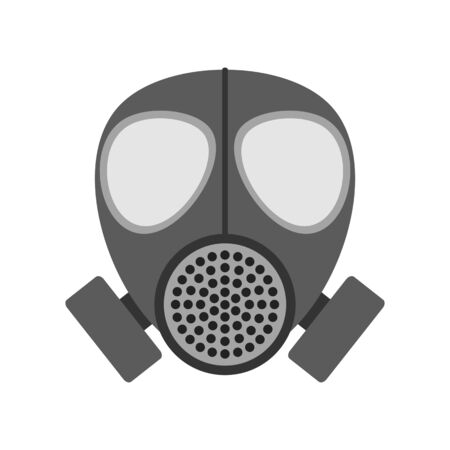 Gas mask Imagens - 131643861