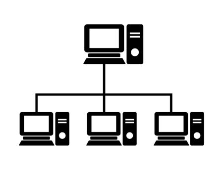 Image of intranet.