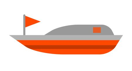 Boat for Boatraces.