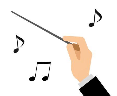 Conductors Hand