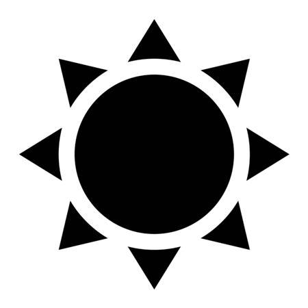 Mark of the sun