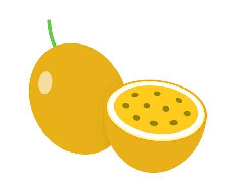 Passion fruit Imagens