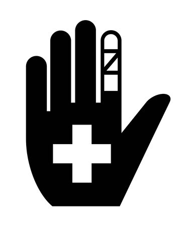 Mark of First Aid