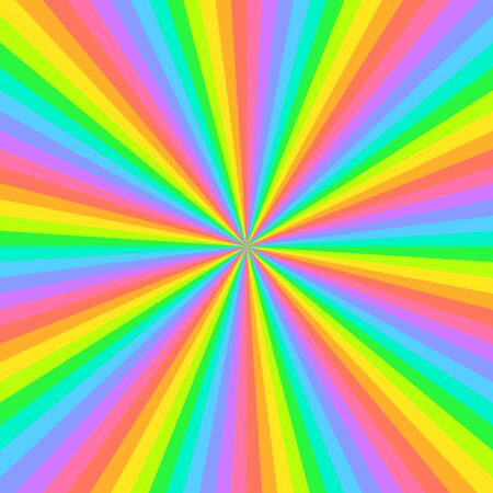 Background of iridescent